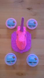 Foam Clay, DIY eenhoorn hangend, SA180