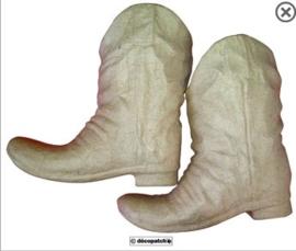 Cowboy laarzen per set, AC361