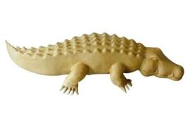 Krokodil XXL