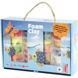 FoamClay  deal tot 31 oktober