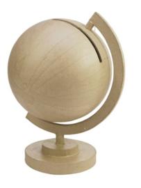 Wereldbol, EV015
