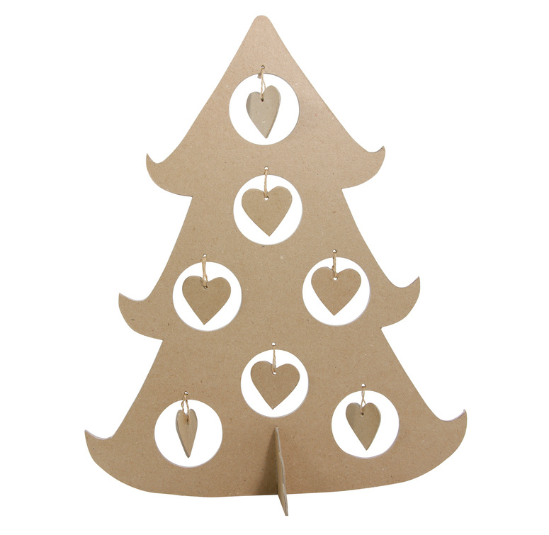 Kerstboom, NO015
