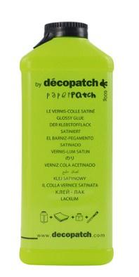 Decopatch lijm groot, PP600