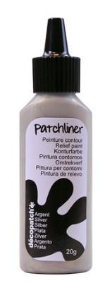 Patchliner zilver, PL014