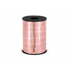 Krullint rosé goud - 5 meter