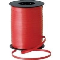 Krullint rood 5 meter
