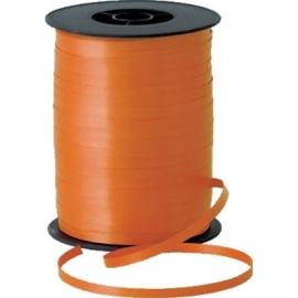 Krullint oranje 5 meter