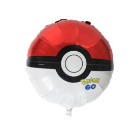 Pokemon Go ronde folie ballon
