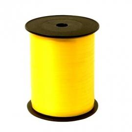 Krullint geel 5 meter