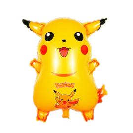Pikachu XL folie ballon