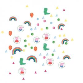 Peppa Pig confetti - zakje