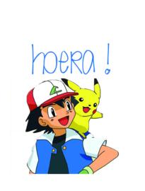 Traktatielabel Pokemon