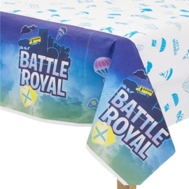 Royal Battle Fortnite tafelkleed