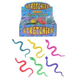 Stretchy Snake / slang
