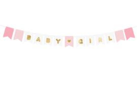 Vlaggenlijn Baby Girl