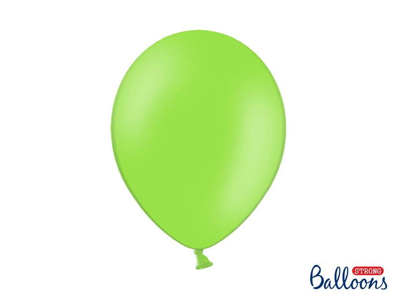 Ballonnen appel groen - 10 stuks