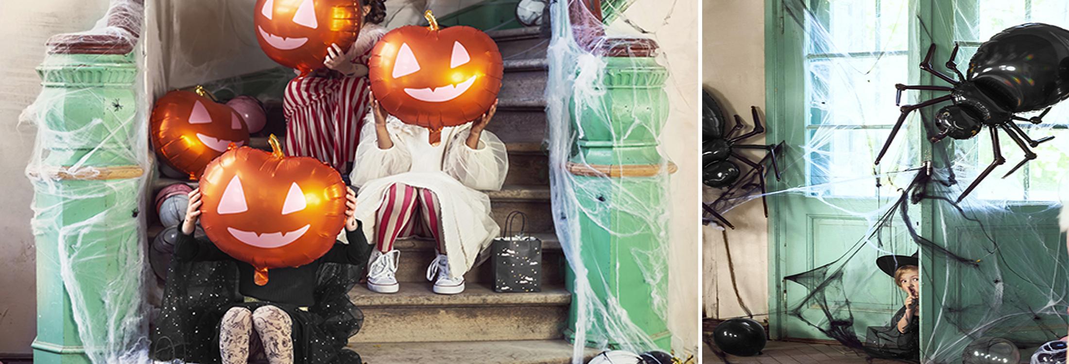 i-Presents Halloween