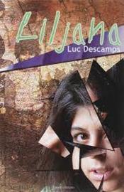 Liljana - jeugdboek (13+)