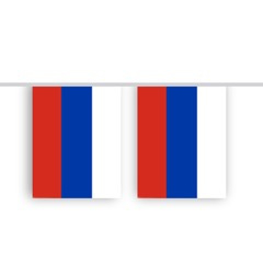 Vlaggenlijn RUSLAND