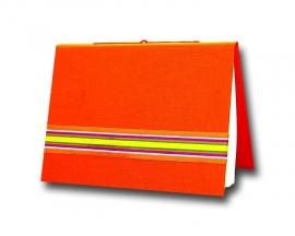 Fotomapje SyS oranje