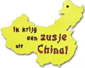 Zusje China