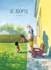 De adoptie 1: Qinaya