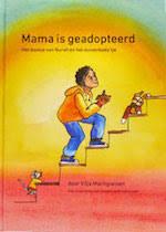 Mama is geadopteerd