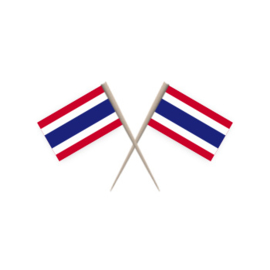 Cocktailprikkers THAILAND