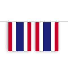 Vlaggenlijn THAILAND stof
