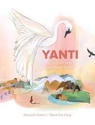 Yanti (9+)