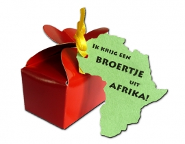 Dochter  Afrika