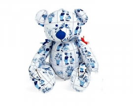 Mr. Delft Blue