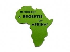 Broertje Afrika