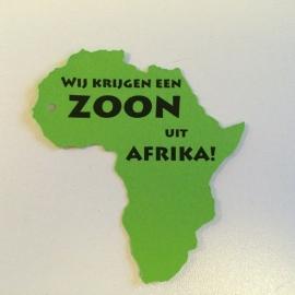 Zoon  Afrika