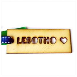 Tashanger - Lesotho