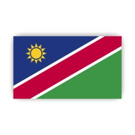 Vlag Namibia