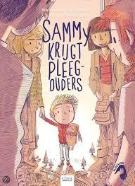 Sammy krijgt pleegouders.
