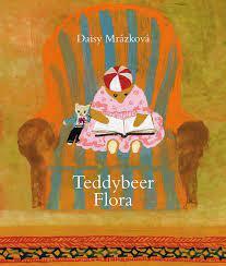 Teddybeer Flora (3+)
