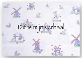 Kiekeboek Double Dutch