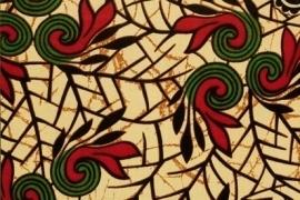 Kiekeboek Ansi Pansi groen