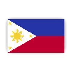Vlag Filipijnen