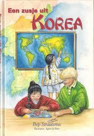 Een zusje uit Korea