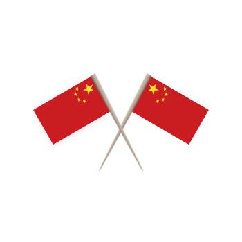 Cocktailprikkers CHINA