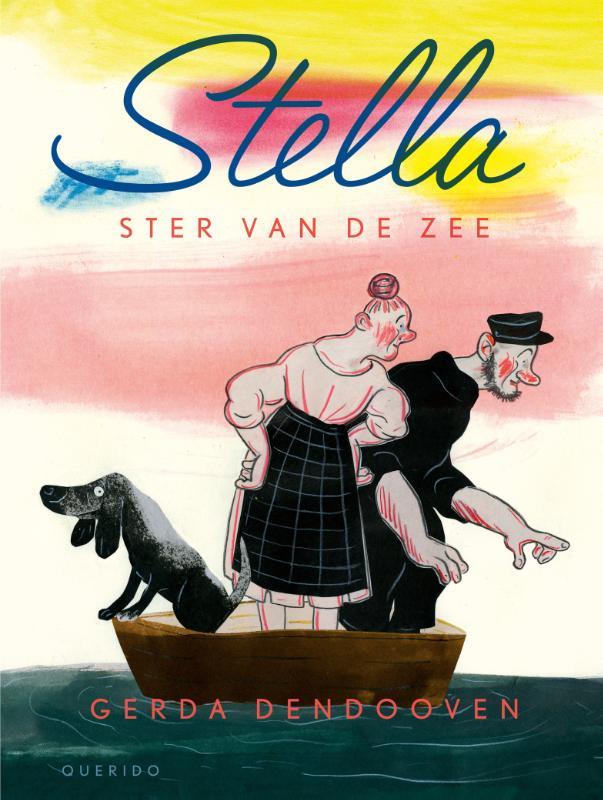 Stella, ster van de zee (7+)