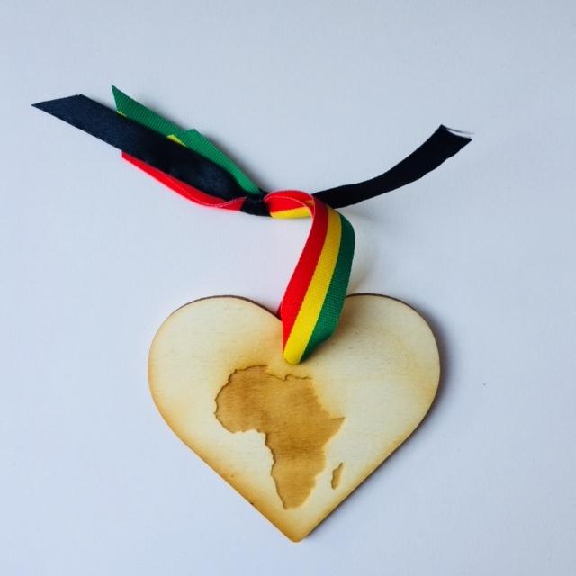 Hanger - Afrika