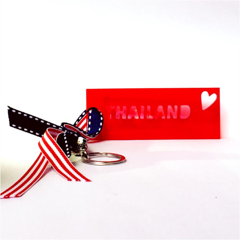 Tashanger - Thailand