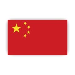Vlag China