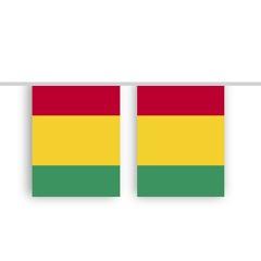 Vlaggenlijn GUINEE