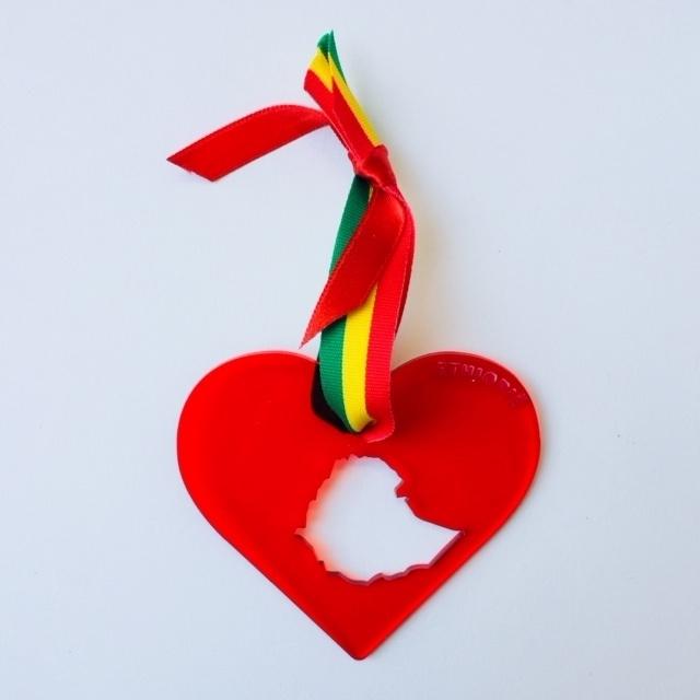 Hanger - Ethiopie