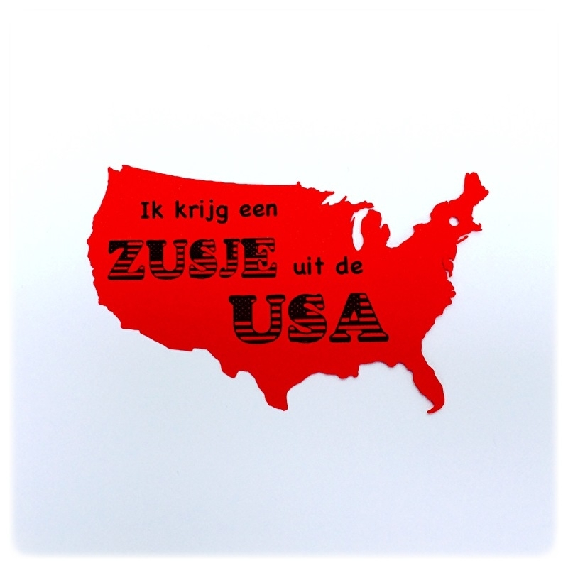 Zusje USA